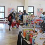 Spring Craft Fair 2016